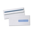 Quality Park Redi-Seal Window Envelopes, Single Window - #10 1/2 (4.50