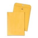 Quality Park Clasp Envelope, Clasp - #15 (4
