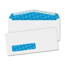 Quality Park Window Business Envelope, Single Window - #10 (4.13