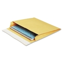 Quality Park Open Side Expansion Mailer, Expansion - 10
