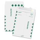 Quality Park Survivor First Class Envelopes, First Class Mail - #12 1/2 (9.50