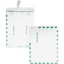 Quality Park Survivor First Class Envelopes, First Class Mail - #13 1/2 (10