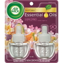 Air Wick Scented Oil Warmer Refill, RAC91112