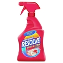 Resolve Carpet Spot Cleaner, Spray - 32 fl oz (1 quart)