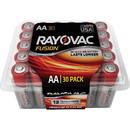 Rayovac Fusion Premium Alkaline AA Batteries Pack, RAY81530PPFUSK