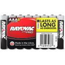 Rayovac Ultra Pro Alkaline AAA Batteries, RAYALAAA8J