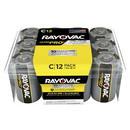 Rayovac Ultra Pro Alkaline C Batteries, RAYALC12PPJCT