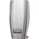 Rubbermaid Commercial TCell Dispenser - Chrome, RCP1793548