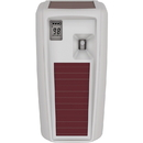Rubbermaid Commercial 1955229 Microburst 3000 Dispenser with LumeCel Technology - White, RCP1955229