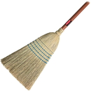 Rubbermaid Commercial Warehouse Corn Broom, RCP638300BE