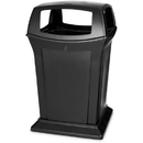 Rubbermaid Commercial 45G Ranger Container, RCP917388BLA