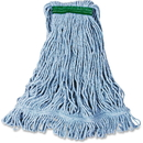 Rubbermaid Commercial Super Stitch Medium Blend Mop, RCPD21206BE