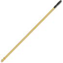 Rubbermaid Commercial Hygen Quick Connect Mop Handle, RCPQ75000YEL