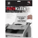 Read Right Pathkleen Laser Printer Cleaning Sheets, Read Right Pathkleen Laser Printer Cleaning Sheets
