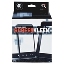 Read Right Screen Kleen Cleaning wipe, Alcohol-free