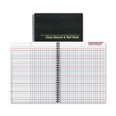 Rediform Class Record & Roll Book, 40 Sheet(s) - Wire Bound - 11