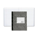 Rediform National College Ruled Composition Book, 80 Sheet - College Ruled - 7.88