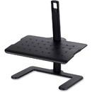 Safco Adjustable-Height Footrest, SAF2129BL
