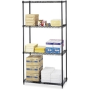 Safco Commercial Wire Shelving, 18