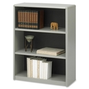 Safco ValueMate Bookcase, 31.8