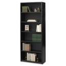 Safco Value Mate Bookcase, 31.8