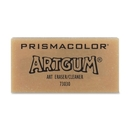 Prismacolor Artgum Eraser, Lead Pencil Eraser - Non-toxic - 1