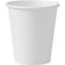 Solo Disposable Paper Hot Cups, SCC376W-2050