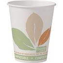 Solo Bare Eco-Forward SS PLA Paper Hot Cups, SCC378PLA-J7234