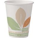Solo Bare Eco-Forward SS PLA Paper Hot Cups, SCC378PLAJ723CT