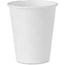Solo Eco-Forward Treated Paper Water Cups, SCC4042050