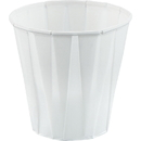 Solo Cup 3.5 oz. Paper Cups, SCC4502050