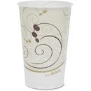 Solo Symphony Cold Paper Cups, SCCRW16J8000