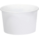 Solo Cup VS SSP 8 oz. Paper Food Container, SCCVS508-2050