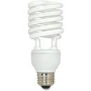 Satco 23-watt T2 Spiral CFL Bulb 3-pack, SDNS6274