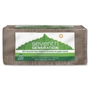 Seventh Generation 100% Recycled Napkins, 1 Ply - 500 Per Pack - 500 / Pack - 11.50