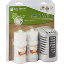 San Jamar Twist Air Care Freshener, SJMWP1202MB