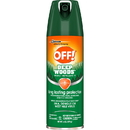 OFF - Deep Woods Insect Repellent, SJN611081CT