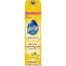 Pledge Lemon Clean Furniture Polish, SJN697831