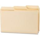 Smead 15301 Manila SuperTab File Folders with Oversized Tab