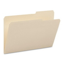 Smead 15385 Manila File Folders, Legal - 8.50