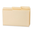 Smead 15395 Manila SuperTab Folders with Oversized Reinforced Tabs