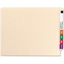 Smead 26835 Manila End Tab Classification File Folder