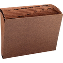 Smead 70488 Leather-Like TUFF Expanding Files, Letter - 8.50