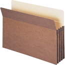 Smead 74224 Redrope File Pockets, Legal - 8.50