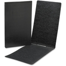 Smead 81132 Black PressGuard Report Covers with Fastener, Legal - 8.50