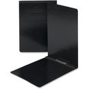 Smead 81178 Black PressGuard Report Covers with Fastener, Ledger - 11