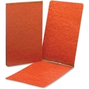 Smead 81732 Red PressGuard Report Covers with Fastener, 2