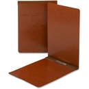 Smead 81778 Red PressGuard Report Covers with Fastener, 3