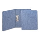 Smead 83052 Blue PressGuard Report Covers with Fastener, 0.50