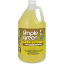 Simple Green Clean Building Carpet Cleaner Concentrate, SMP11201
